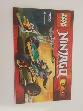 Lego Ninjago 70755 Lloyd