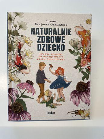Naturalne zdrowie dziecka