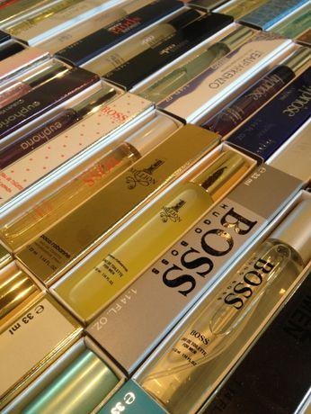 Perfumy 33ml - 435 modeli !! Najlepsza jakość na rynku ! Tylko u nas !