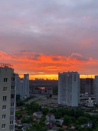 Продажа 2к квартиры на Осокорках, ул. Е.Чавдар,8