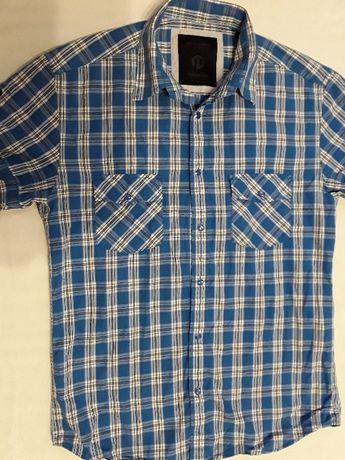 Koszula Jack&Jones krótki rękaw rozmiar M
