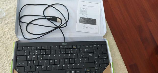 Teclado Netbook NOVO