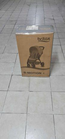 Britax Romer B motion 4 Plus e Baby Safe i-Size