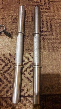 Gryf 30mm gryfy hantle