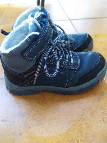 Buty jesień zima