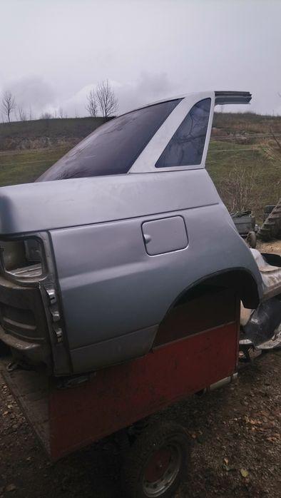 Кузов ваз 2110 задня часть Лановцы - изображение 1