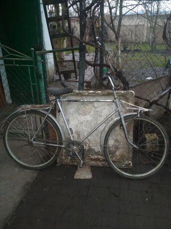 Велосипед ХВЗ Україна