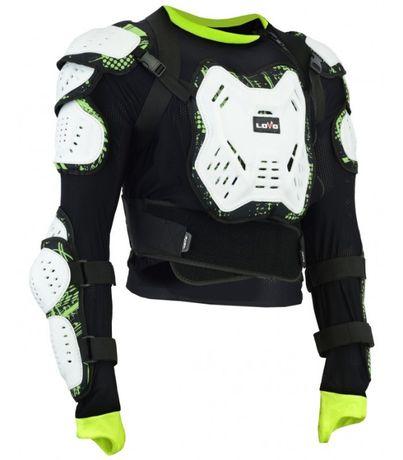 Colete Protecção Body Armour Lovo LVP01-Protex Enduro, Cross