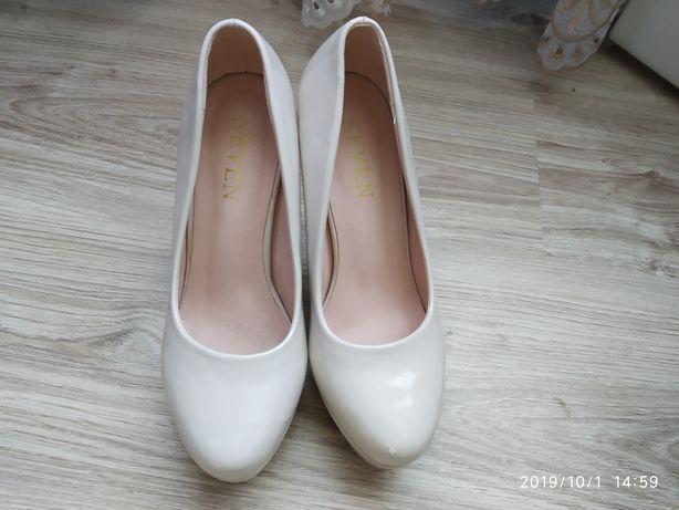 Весільні туфельки!