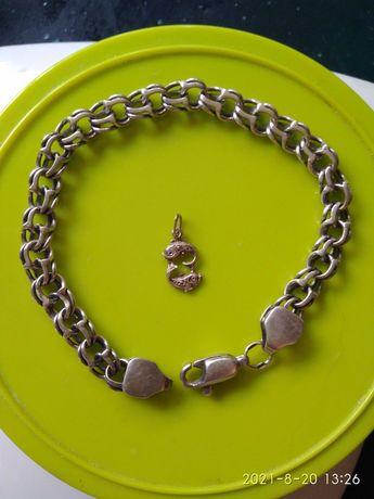 Серебряные украшения недорого