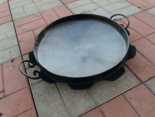 Сковорода садж диск борони