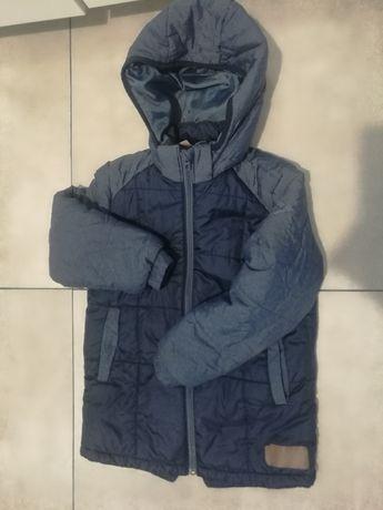 Jesienna kurtka adidas