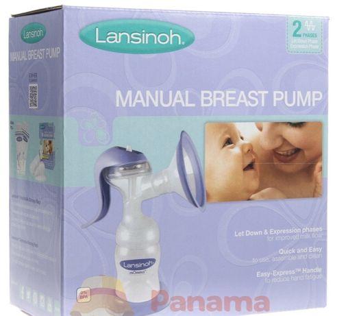 Дуже помічний молоковідсос Lancinoh 200 грн