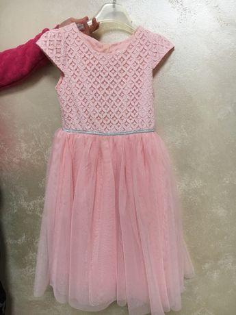 Сукня, плаття 5-7 р