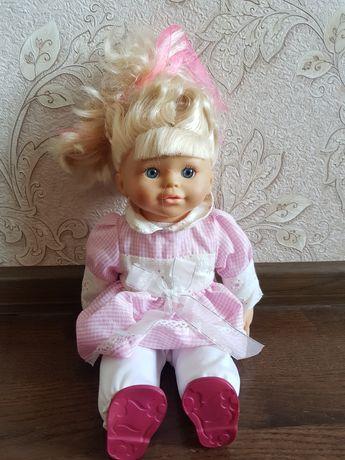 Говорящая кукла.