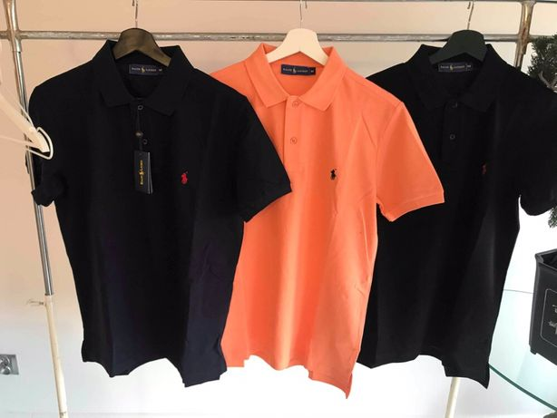 Koszulka Polo Ralph Lauren rozmiar M L Xl XXl PROMOCJA DO 10.07.
