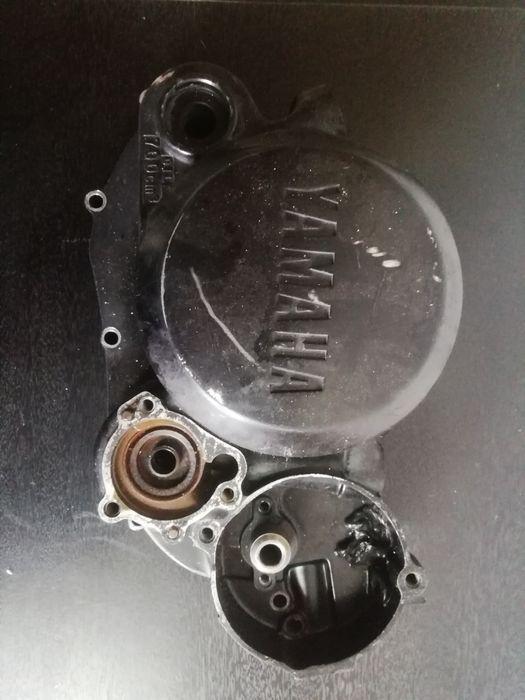 Tampa de motor Yamaha DT Reguengos de Monsaraz - imagem 1