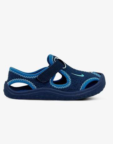 Sandały Nike sunray r.25