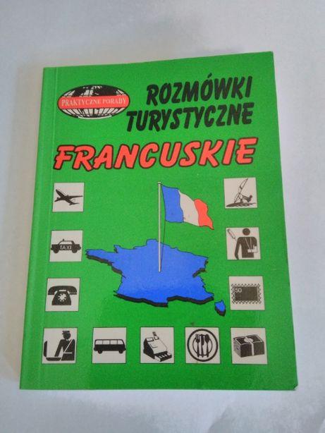 Rozmówki turystyczne francuskie