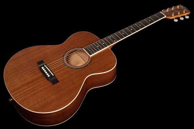 Gitara akustyczna Harley Benton CG-45 NS Nowa Sklep