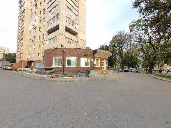 Продам помещение по адресу г. Чернигов, ул. Шевченко, 32