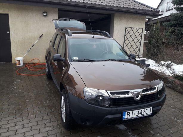 Dacia Duster 1.6 4x4