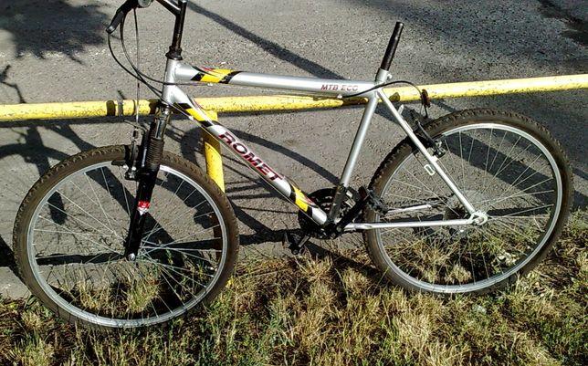 Rower górski/miejski firmy Romet