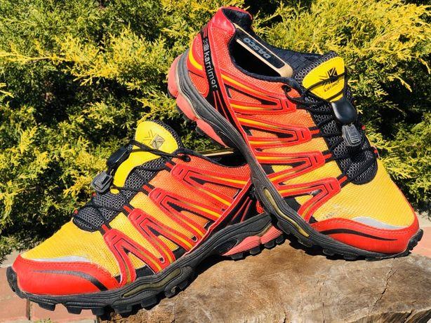Кроссовки трекинг Karrimor спортивные туристические 41.5 nike adidas
