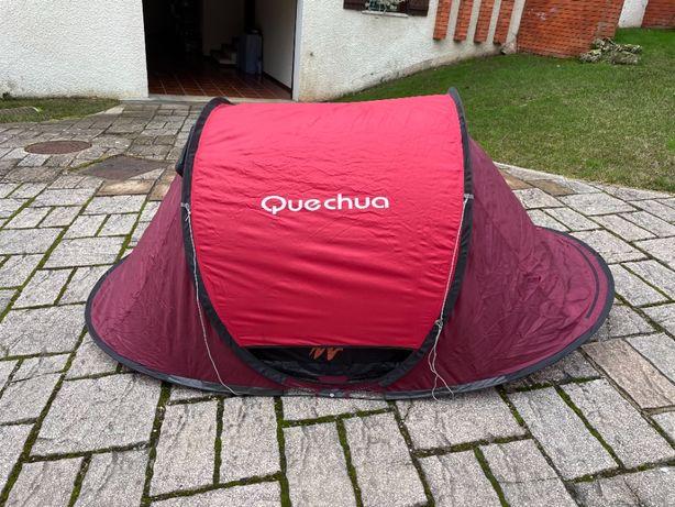 Tenda de campismo Quechua - 2 Seconds - 2 pessoas