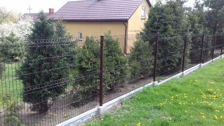 ogrodzenia panelowe Milanówek,Grodzisk,Żyrardów, Nadarzyn