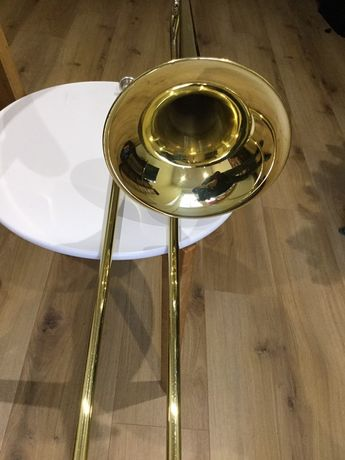 Тромбон Yamaha YSL-354