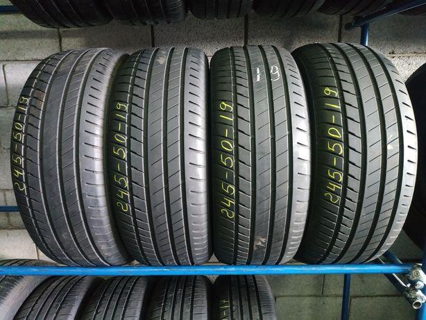Літні шини 245/50 R19 (105W) BRIDGESTONE