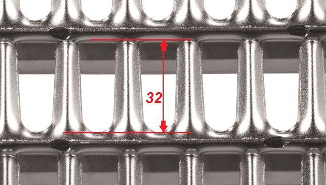 Sito do kukurydzy Claas Lexion 570 /Sita kukurydziane CZ3 Claas Lexion
