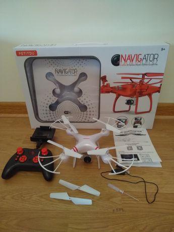 DRONE - R/C Quadcopter