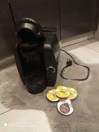 Ekspres do kawy kapsułkowy Tassimo Bosch