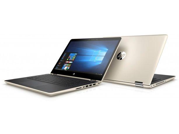 HP X360 14-ba Pentium Gold 4415U 8gb ddr4 256gb ssd win10