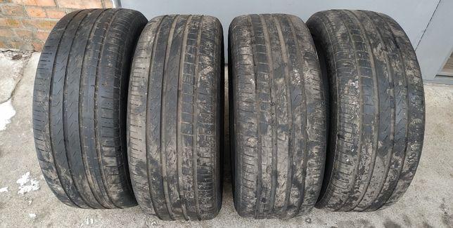 Комплект гуми Pirelli Scorpion Verde 255/45/20