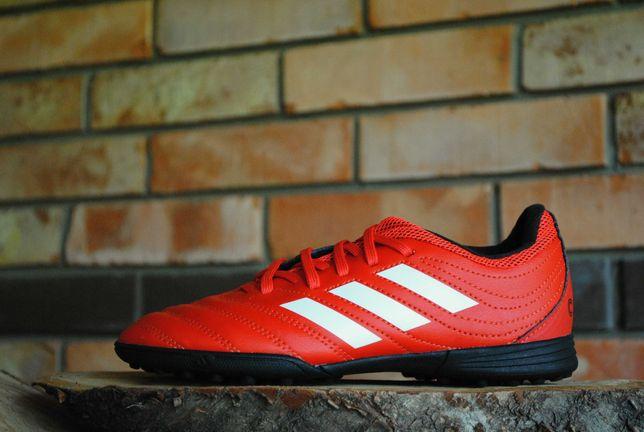 Сороконожки Adidas Copa кожа оригинал