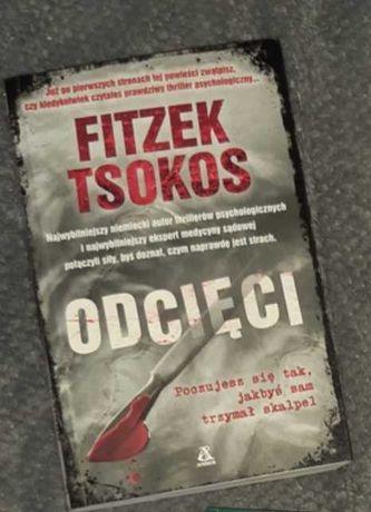 Fitzek Toksos,  Odcięci