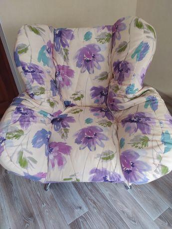 Кресло кровать детская трансформер тахта трон
