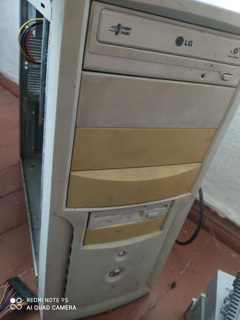 Старий Комп'ютер обмен возможен
