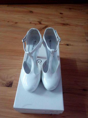 Buty ślubne Tamaris