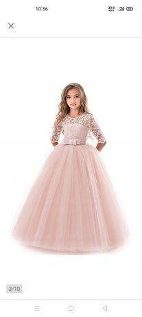 Sukienka wizytowa r 130