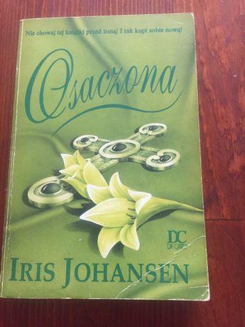 Iris Johansen- Osaczona