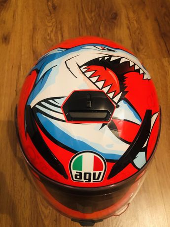Nowy Kask AGV