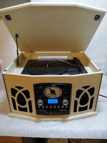 Radio Gramofon auna