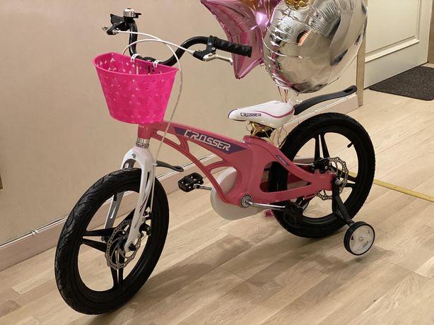 """Распродажа Велосипед Crosser Magnesium 14/16/18/20"""" Высокое качество!"""