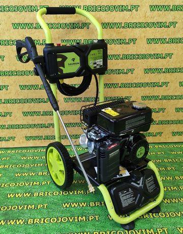 Maquina Lavar Alta Pressão - Motor Gasolina 6.5cv - 200Bar - PROMOÇÃO