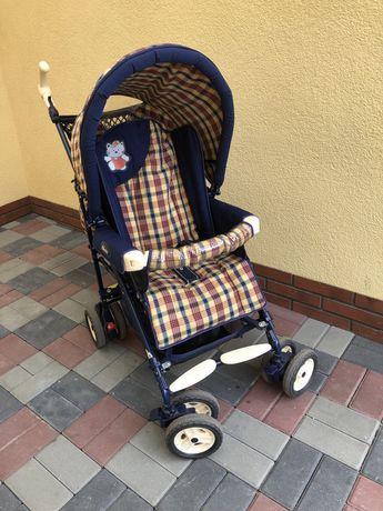 Wózek Chicco spacerówka