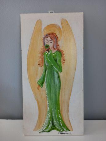 Różne  obrazki - Anioły